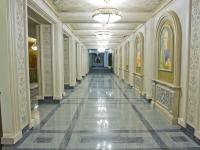 Парадный коридор